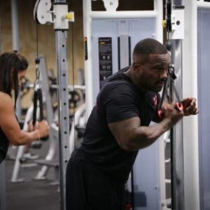 LEVEL 3 Personal Trainer