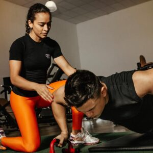 Level 3 personal training